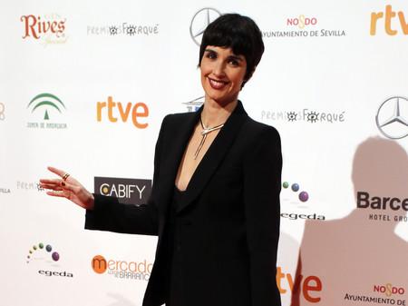 Las mejor vestidas de los Premios Jose María Forqué 2017