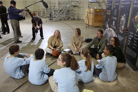Más de 7000 jóvenes que quieren ser científicos se han inscrito en los Campus de Verano