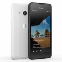 Lumia 550: gama de entrada con Windows 10 por 139 dólares