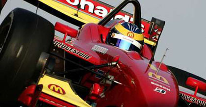 Champ Car - Bourdais se despide con otra victoria