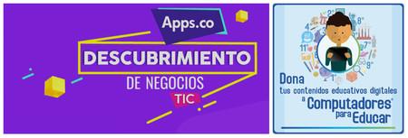 Gobierno abre convocatorias 'Descubrimiento de negocios TIC' y 'Donación de contenidos educativos' para emprendedores colombianos