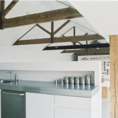 Foto 7 de 19 de la galería casas-que-inspiran-una-granja-en-blanco en Decoesfera