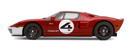Heffner Performance Ford GT Camilo Pardo Special Edition