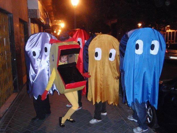 Foto de Disfraces Halloween 2009 (14/18)