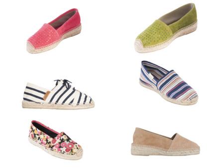 Modelos cómodos, en todos los colores, materiales y formas para que este verano tu pies luzcan impecables. Es el momento de buscar el mejor look,