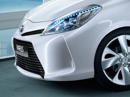 Toyota Yaris HSD y Prius+, novedades en Ginebra
