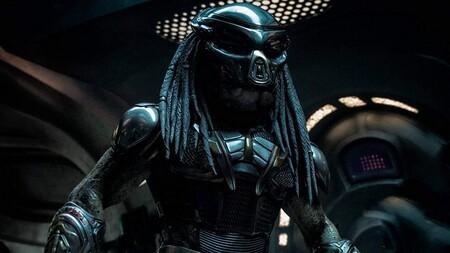 El Depredador 2018 The Predator