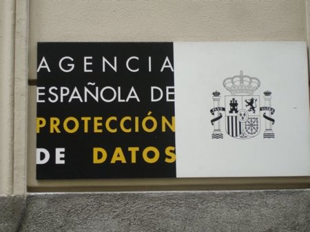 Las denuncias registradas en la Agencia Española de Protección de Datos han aumentado en un 51,6%