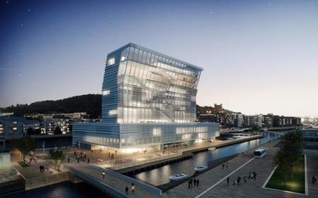 Oslo nuevo Museo Munch 2020