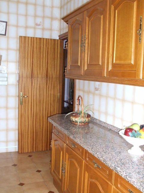 Foto de Cocina línea (4/6)