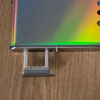 El estándar UFS 3.1 ya es oficial: más velocidad y mejor eficiencia energética para las memorias móviles