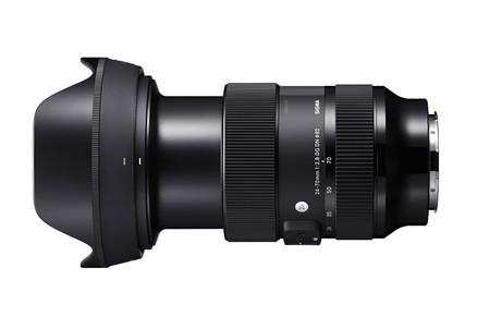 Sigma 24 70mm F28 Dg Dn Art 2
