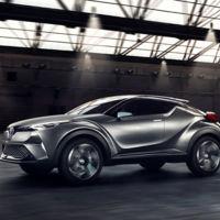 Toyota CH-R II, eficiencia, ligereza y mucho estilo de cara al futuro