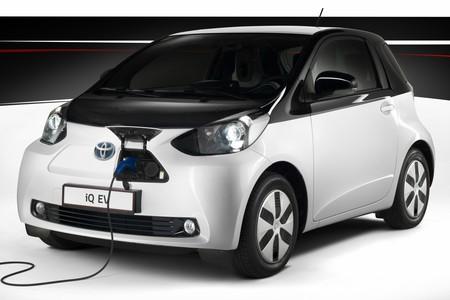 Toyota Electricos 4