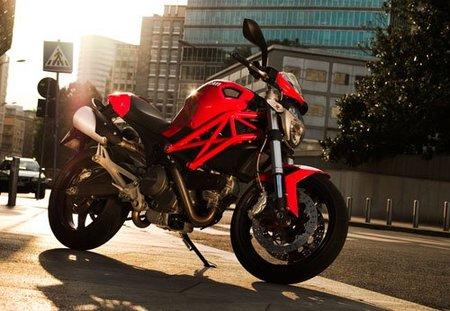 Ducati aumenta un 130% sus ventas en España en 2010