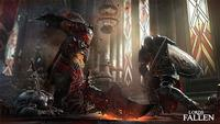 Lords of the Fallen también se une a la guerra de resolución entre Xbox One y PS4