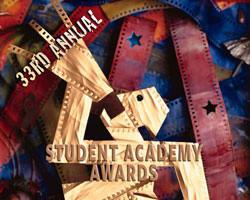 Carmen Vidal gana un Oscar estudiantil
