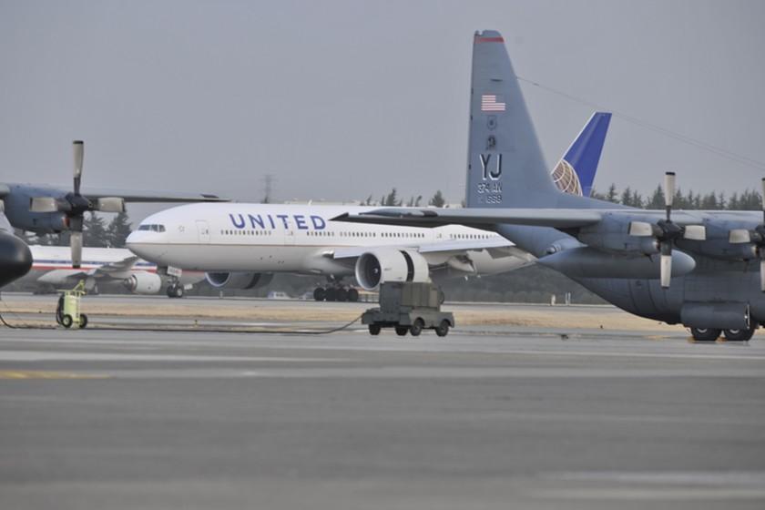 Apple compra tantos vuelos a United Airlines que va a ayudarles a mejorar el aeropuerto de San Francisco, afirma Bloomberg