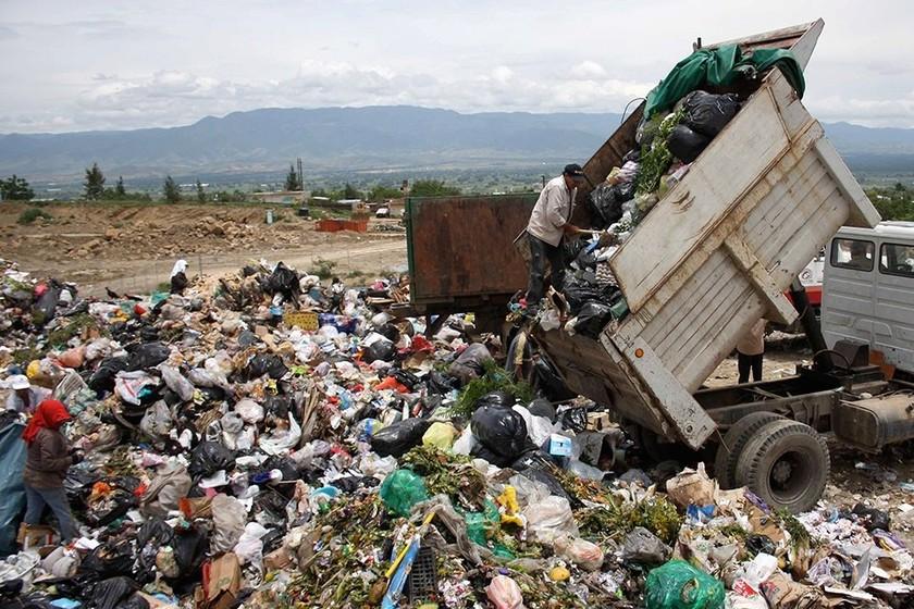 Ya no más basureros como los conocemos: Gobierno de México quiere ...
