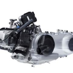 Foto 3 de 15 de la galería motor-piaggio-125-150-3v en Motorpasion Moto