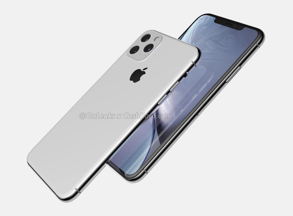 Los iPhone de este año podrán cargar los AirPods, mejoras importantes en la cámara y más detalles