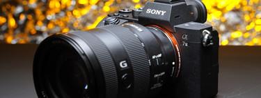 Sony A7 III, Olympus Pen E-PL8, Nikon D5600 y más cámaras, objetivos y accesorios en oferta: Llega Cazando Gangas