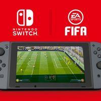 Se confirma el desarrollo de FIFA 19 para Nintendo Switch. Contará con unos gráficos mucho mejores