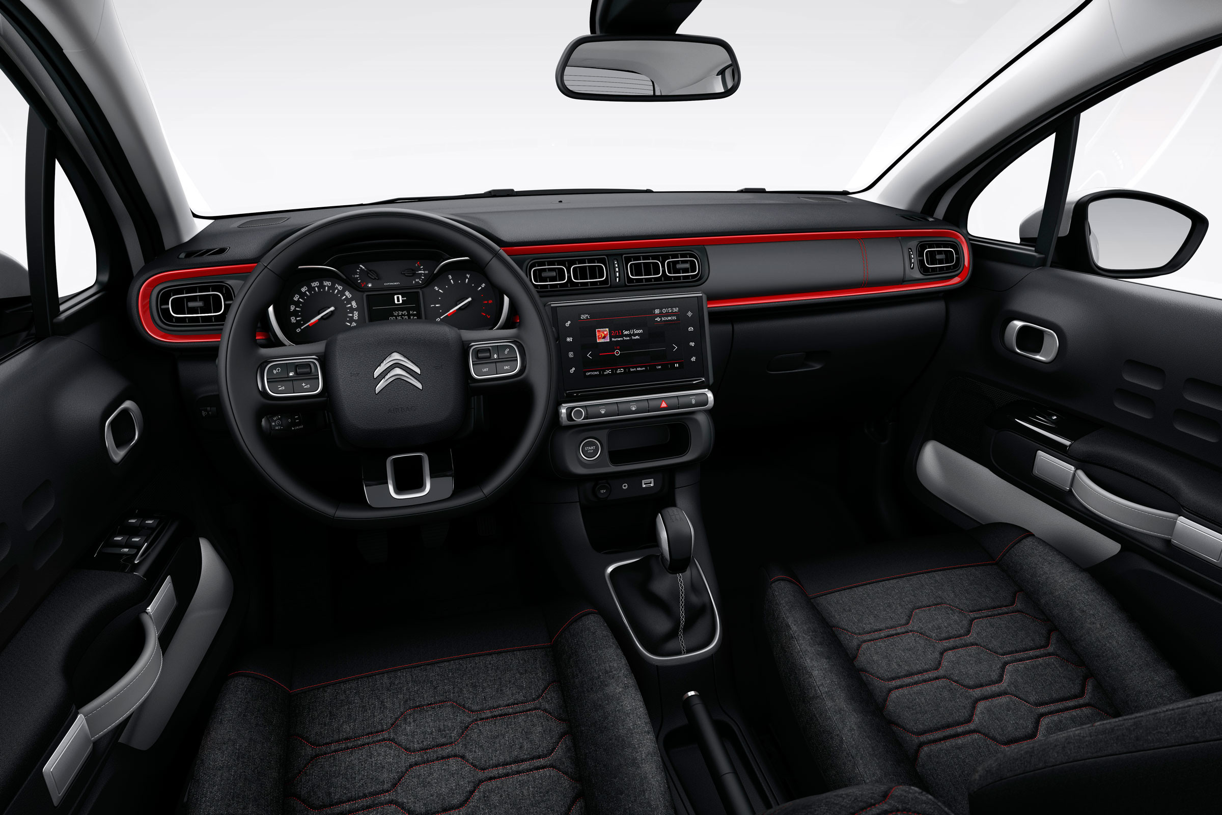 Foto de Citroën C3 (10/16)