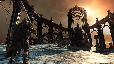El próximo DLC de Dark Souls II llegará un poco más tarde de lo previsto