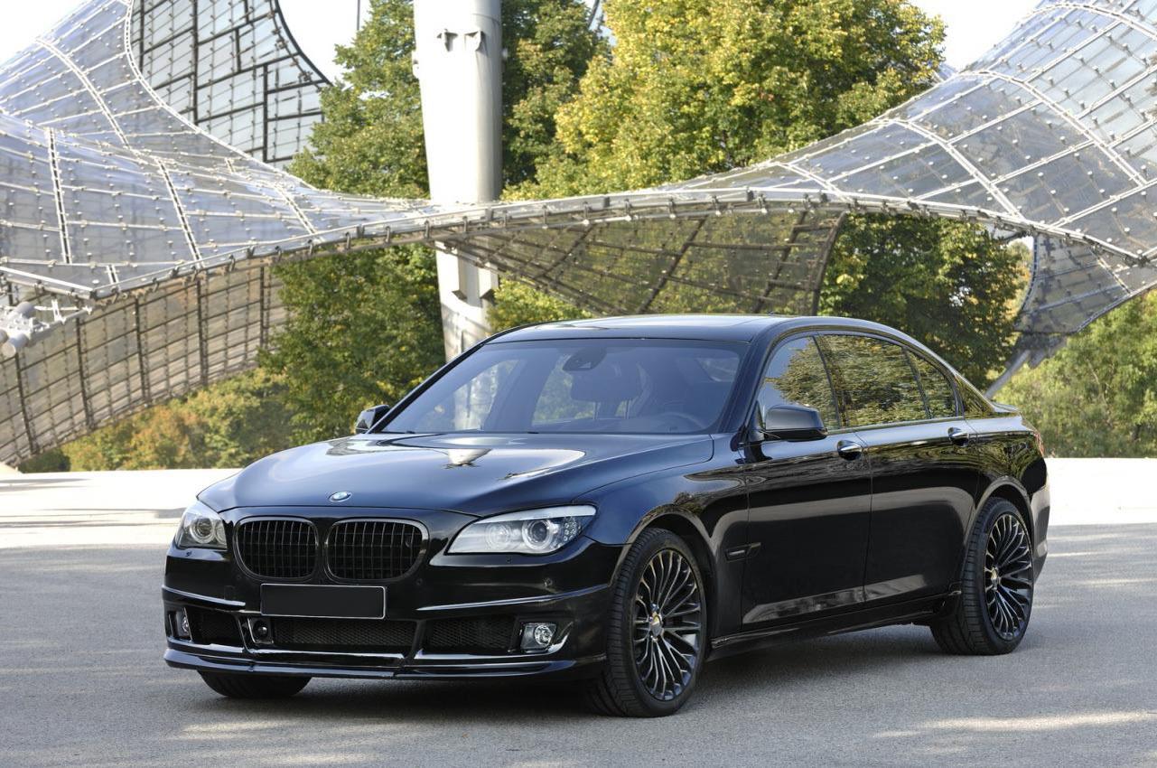 Foto de Tuningwerk BMW Serie 7 (1/11)