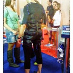 Foto 11 de 18 de la galería feria-del-fitness-y-bodybuilding-fibo-2013 en Vitónica