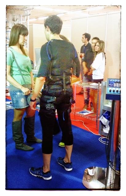 Foto de Feria del Fitness y Bodybuilding FIBO 2013 (11/18)