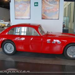 Foto 44 de 96 de la galería museo-automovilistico-de-malaga en Motorpasión