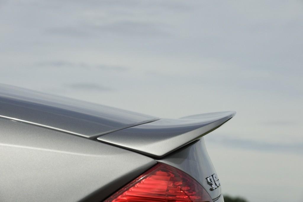 Foto de Mercedes-Benz SL 65 AMG Black Series (25/44)