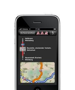 Navigon insiste en el contenido dinámico para sus navegadores