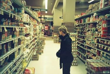 ¿Tenemos enemigos en el supermercado?