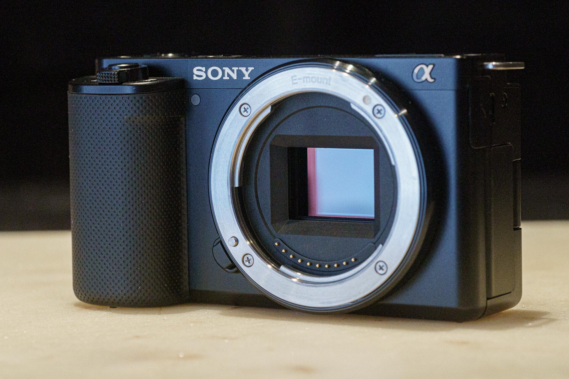 Foto de Fotografías de la Sony Sony ZV-E10 (6/12)