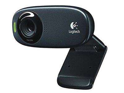 Logitech C310, una excelente webcam a un precio muy económico: 27,71 euros en Amazon
