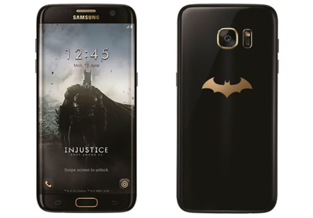 Galaxy S7 Injustice Edition 3