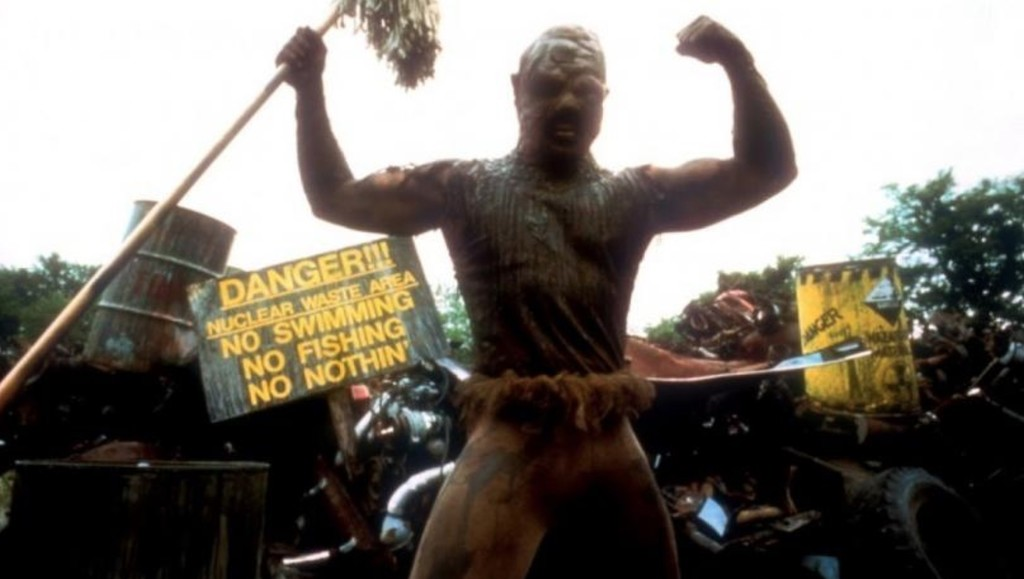 'The toxic avenger' arrives in Hollywood with a remake of big-budget through the producer of 'Godzilla'