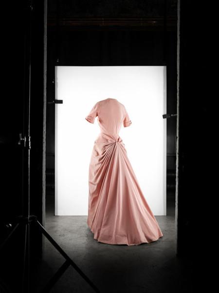 Exposición Dior