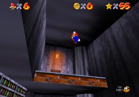 Super Mario 64 Mundo5 Estrella5 01