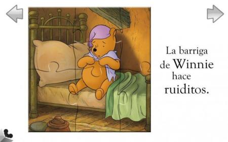 Winnie The Pooh llega a Android