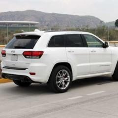 Foto 5 de 14 de la galería jeep-grand-cherokee-srt8-2014 en Motorpasión México