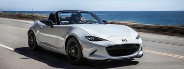 El Mazda MX-5 con la mira en volverse híbrido, o al menos eso creen en Europa
