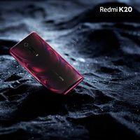 Redmi K20: la primera imagen oficial del nuevo insignia de Xiaomi confirma triple cámara y un llamativo acabado posterior