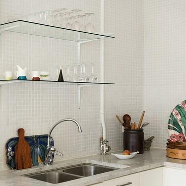 La semana decorativa: revestimientos, pavimentos, soportes, etc. para actualizar el ambiente en casa