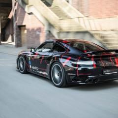 Foto 7 de 15 de la galería edo-competition-porsche-911-turbo-s en Motorpasión
