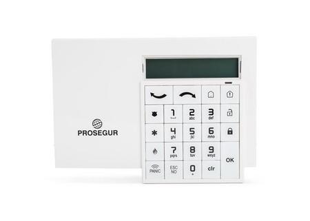 ¿Conoces todas las ventajas que supone contratar un servicio de alarma con Prosegur?