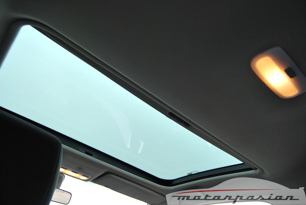 Foto de Renault Mégane Coupé (prueba) (56/60)